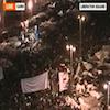 AlJazeera TV da Tahrir Square