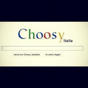 Foto dell'utente instagram @elisadospina, dal sito Generazione Choosy