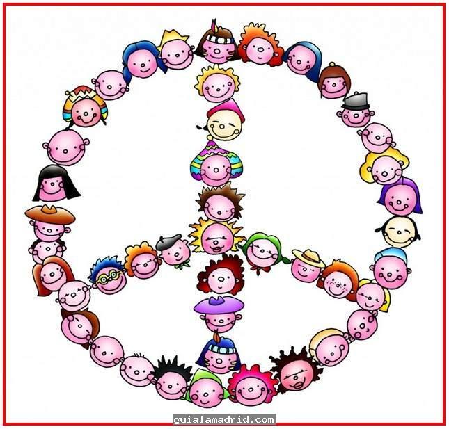 Il 12 ottobre è il giorno del rispetto delle differenze.