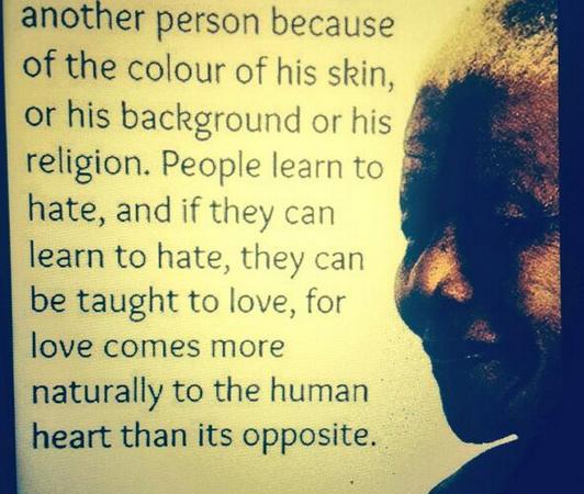 17 Frasi Celebri E Perle Di Saggezza Di Nelson Mandela Che Tutti