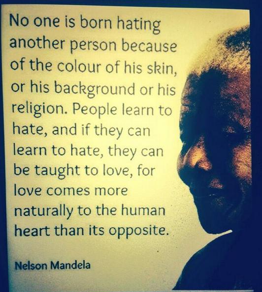 17 Frasi Celebri E Perle Di Saggezza Di Nelson Mandela Che