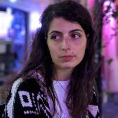 mini-profilo di Ilenia Arbusti