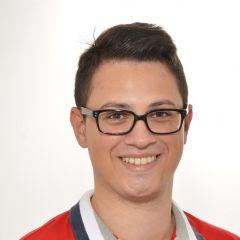 mini-profilo di Fabiano Domenico Camastra