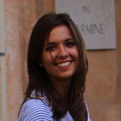 mini-profilo di Martina Composta