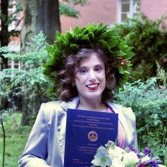 mini-profilo di Irene Righettini