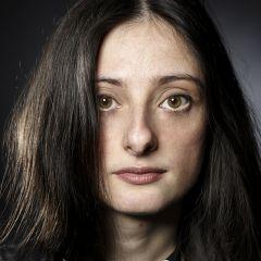 mini-profilo di Paola Portoghese