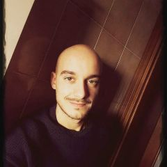 mini-profilo di Matteo Zampiva
