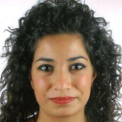 mini-profilo di Giorgia Proietti