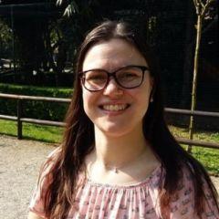 mini-profilo di Elisa Ceccon