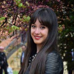 mini-profilo di Raffaella Filannino