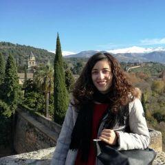 mini-profilo di Rossella Crimaldi