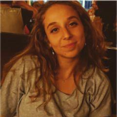mini-profilo di Giorgia Negrini