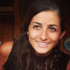 mini-profilo di Giusi Pennisi