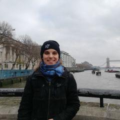 mini-profilo di Martina Cuneo