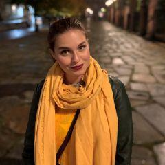 mini-profilo di Elena Bellino