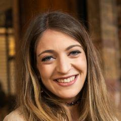 mini-profilo di Erika Petrelli