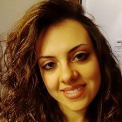 mini-profilo di Jennifer Di Giacomo