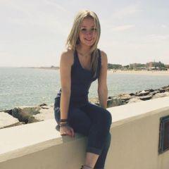 mini-profilo di Noemi Pagliardini