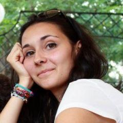 mini-profilo di Martina Marzilli