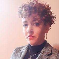 mini-profilo di Annalisa Pasquali