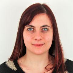 mini-profilo di Sara Savina