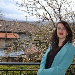 mini-profilo di Alessia Chiodo