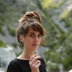 mini-profilo di Elena Benassi