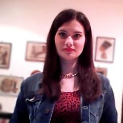 mini-profilo di Giulia Martiradonna