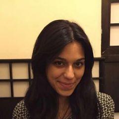 mini-profilo di Ada Maria De Angelis