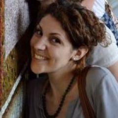 mini-profilo di Mara Fancello