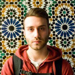 mini-profilo di Roberto Rosa