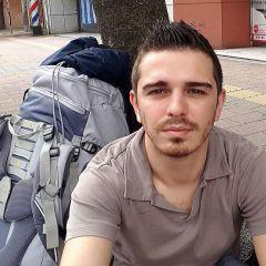 mini-profilo di Mirco Longo