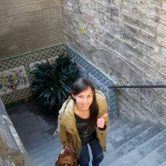 mini-profilo di Carmen Venditti