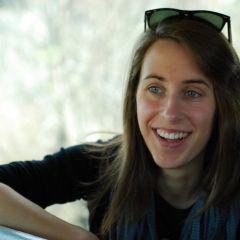 mini-profilo di Martina Gabrielli