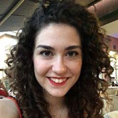 mini-profilo di Martina Crivellaro