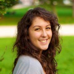 mini-profilo di Chiara Conti