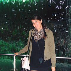 Σύντομο βιογραφικό Simona Monteleone