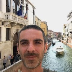 mini-profilo di Federico Giusio