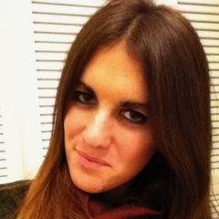 mini-profilo di Federica Silva