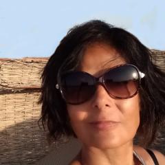 mini-profilo di Paola Forti