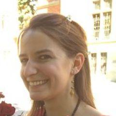 mini-profilo di Laura Joanna Luczak