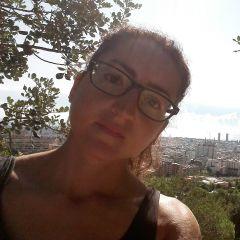 mini-profilo di Ambra Barosso