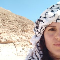 mini-profilo di Laura Salaris