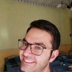 mini-profilo di Nicola Tirozzi