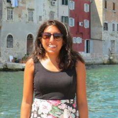 mini-profilo di Martina Guzzardi