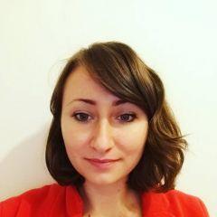 mini-profilo di Andreea Diana Pop