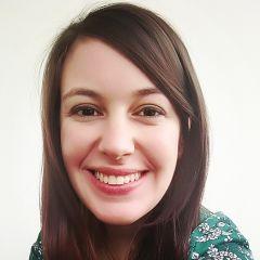 mini-profilo di Sara Petrosino