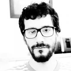 mini-profilo di Alessandro Taglione