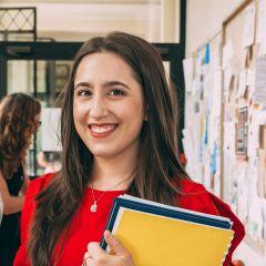 mini-profilo di Chiara Ceccarini