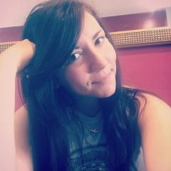 mini-profilo di Ilaria Gigantino